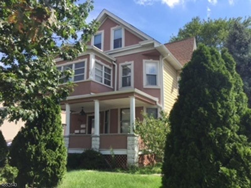 Частный односемейный дом для того Аренда на 207 Lafayette Avenue Hawthorne, Нью-Джерси 07506 Соединенные Штаты
