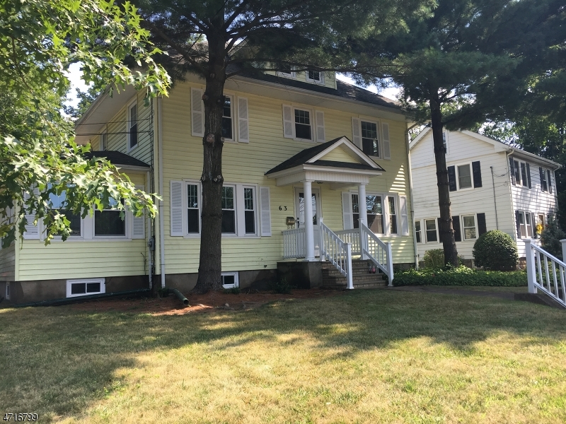 Single Family Home for Rent at 63 River Road Summit, New Jersey 07901 United States
