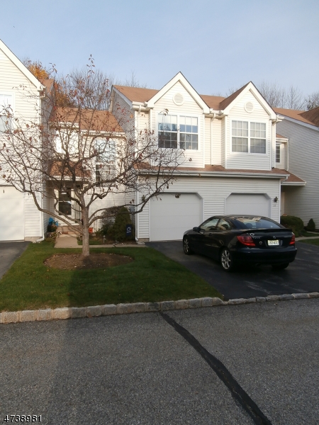 Single Family Home for Sale at 35 Winding Brook Road Hamburg, New Jersey 07419 United States