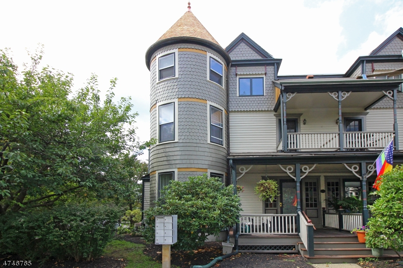 Single Family Home for Sale at 151 N Union Street Lambertville, New Jersey 08530 United States