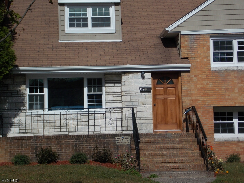 Single Family Home for Sale at 87 Hirliman Road Teaneck, New Jersey 07666 United States