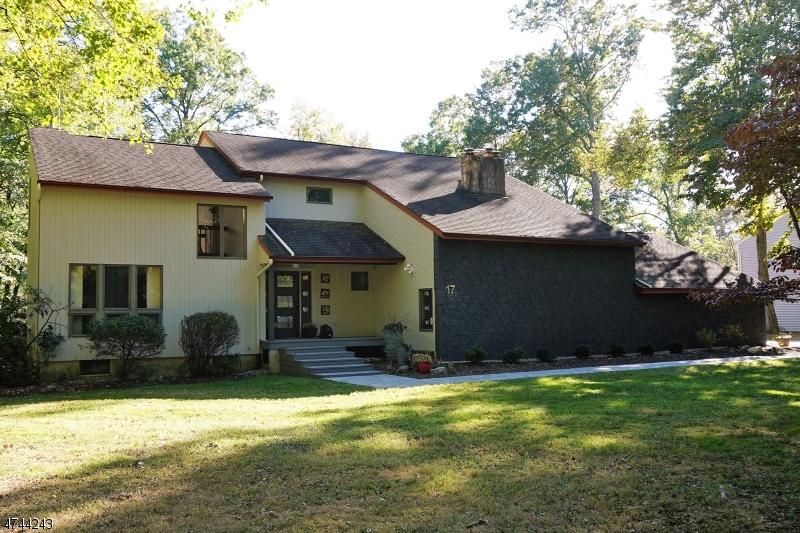 独户住宅 为 出租 在 17 Birchwood Lane Boonton, 新泽西州 07005 美国
