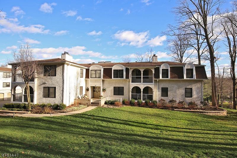 独户住宅 为 销售 在 17A HERITAGE Drive 查塔姆, 新泽西州 07928 美国