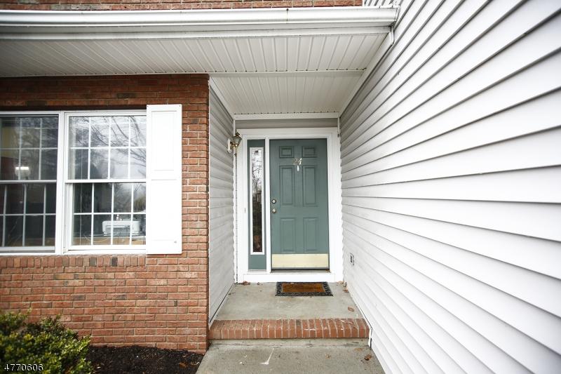 一戸建て のために 売買 アット 24 Brae Loch Drive 24 Brae Loch Drive Boonton, ニュージャージー 07005 アメリカ合衆国