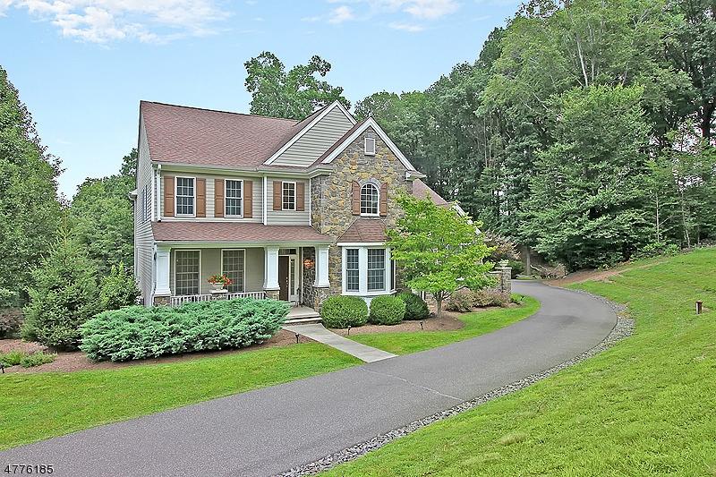 独户住宅 为 销售 在 3 Deer Run Road Union, 新泽西州 08867 美国
