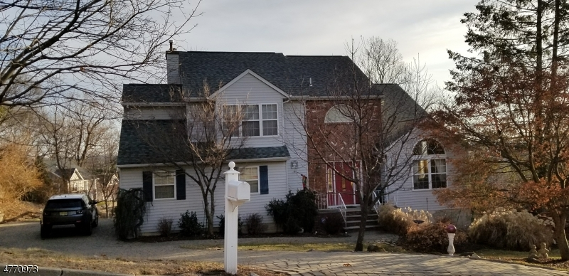 Частный односемейный дом для того Продажа на 28 Metro Vista Drive Hawthorne, Нью-Джерси 07506 Соединенные Штаты
