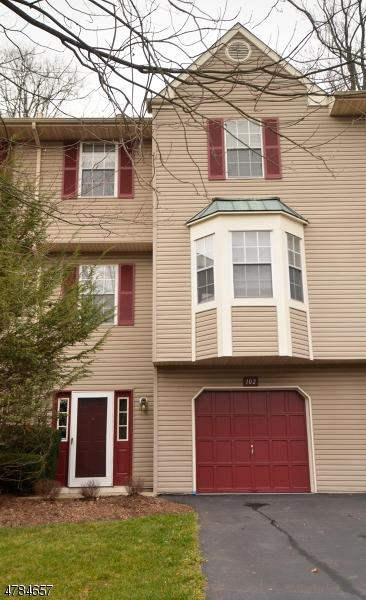 Single Family Home for Rent at 102 Pinehurst Drive Washington, New Jersey 07882 United States