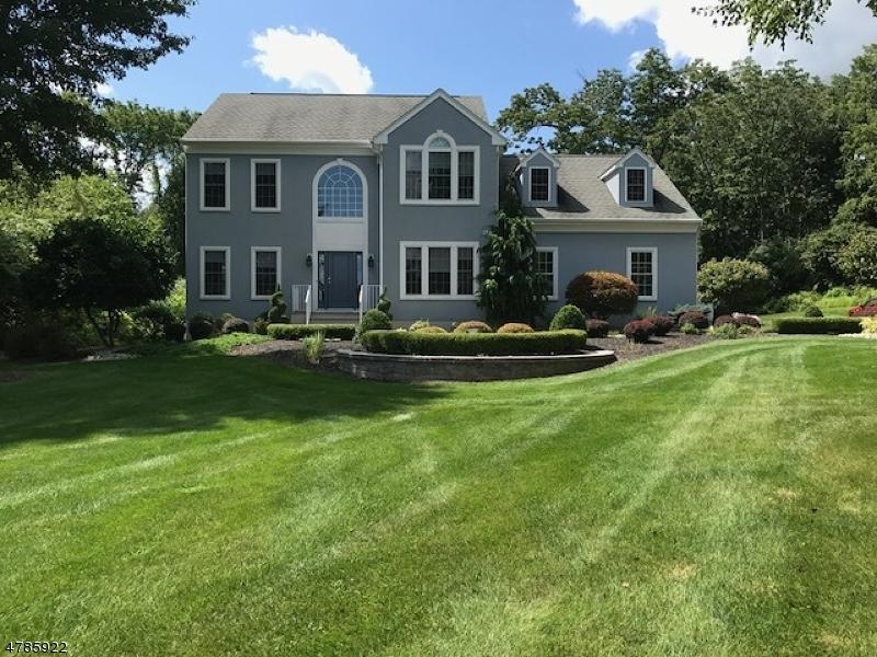 Tek Ailelik Ev için Satış at 1 Fox Run Drive 1 Fox Run Drive Andover, New Jersey 07821 Amerika Birleşik Devletleri
