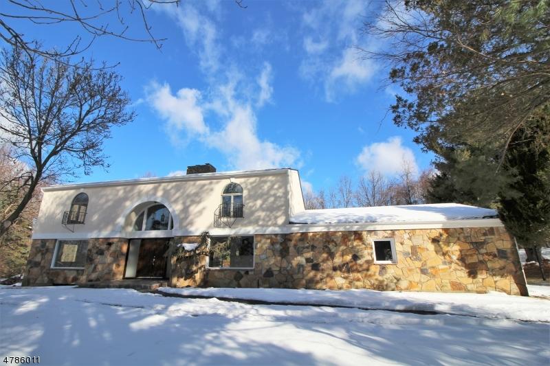 一戸建て のために 売買 アット 93 Ridge Road Allamuchy, ニュージャージー 07840 アメリカ合衆国