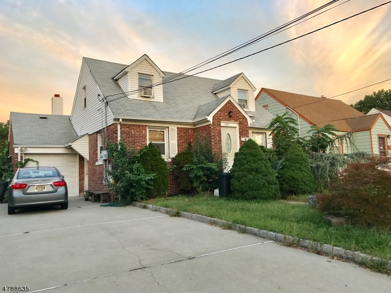 Multi-Family Home for Sale at 589 Boulevard Elmwood Park, New Jersey 07407 United States