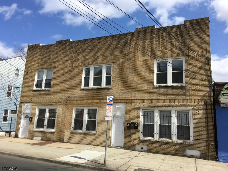 Multi-Family Home for Sale at 150 STUYVESANT Avenue Newark, New Jersey 07106 United States