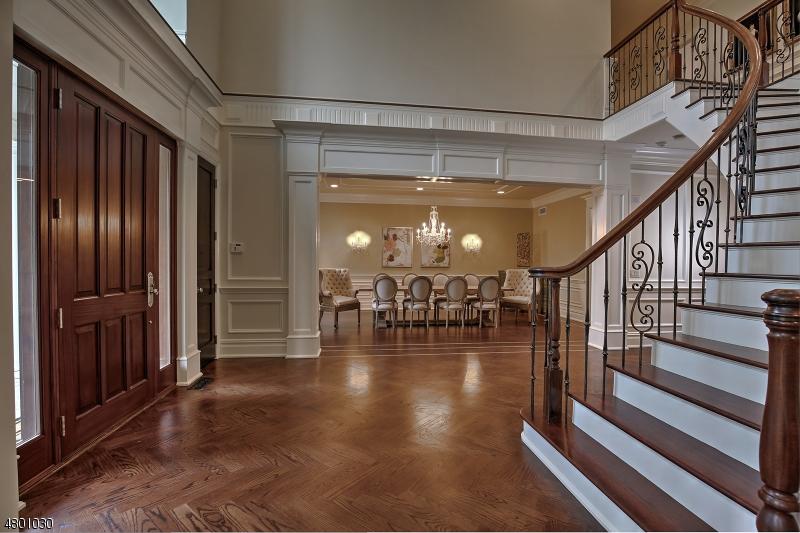 Villa per Vendita alle ore 66 Mosle Road Peapack Gladstone, New Jersey 07931 Stati Uniti