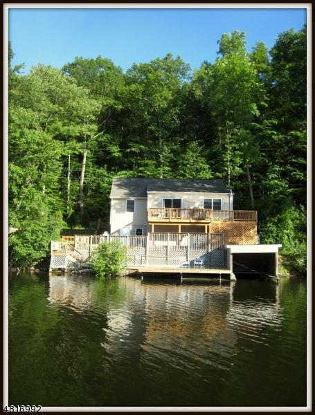 Μονοκατοικία για την Πώληση στο 951 SOUTH SHORE TERRACE Stillwater, Νιου Τζερσεϋ 07860 Ηνωμενεσ Πολιτειεσ