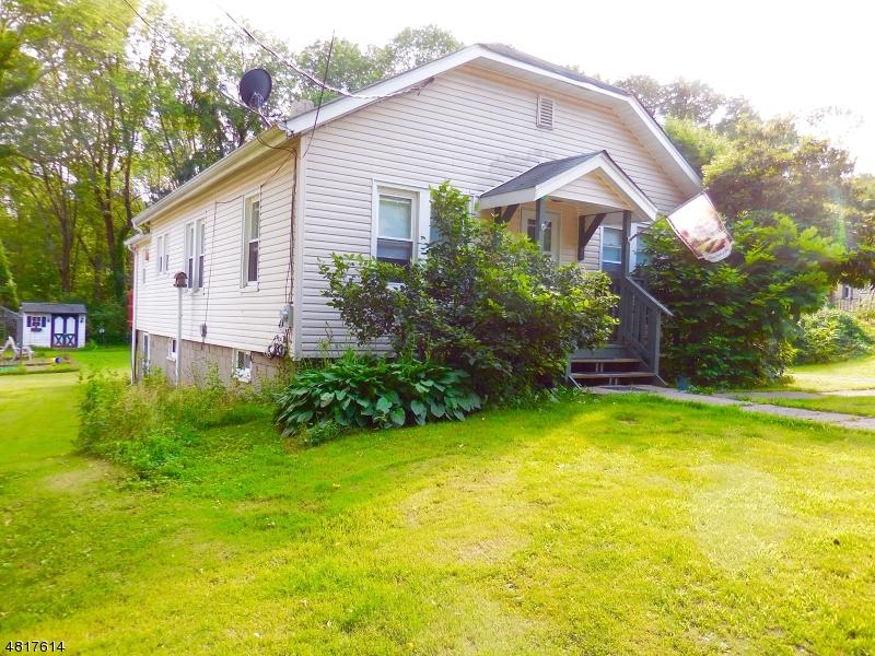 Maison unifamiliale pour l Vente à 409 QUAKER CHURCH Road Randolph, New Jersey 07869 États-Unis