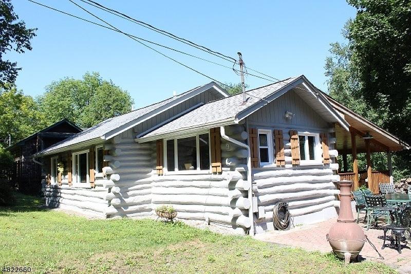 Eensgezinswoning voor Verkoop op 927 S SHORE TER Stillwater, New Jersey 07860 Verenigde Staten
