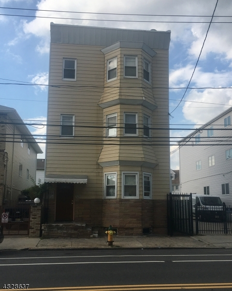 Multi-Family Home for Sale at 326 FERRY Street Newark, New Jersey 07105 United States