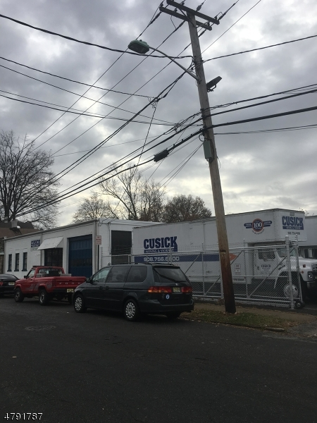 Commercial for Sale at 13 STEINER Place North Plainfield, New Jersey 07060 United States