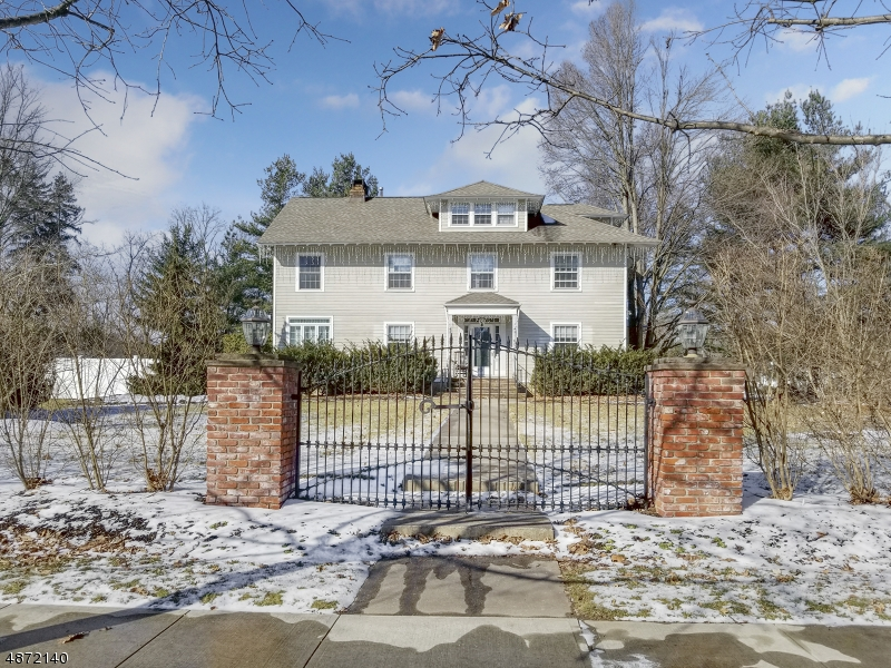 Single Family Home for Sale at 655 CHURCH Street Bound Brook, New Jersey 08805 United States
