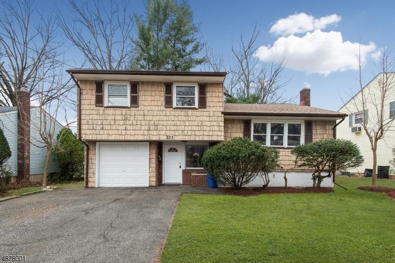 Villa per Vendita alle ore 233 W 7TH Avenue Roselle, New Jersey 07203 Stati Uniti