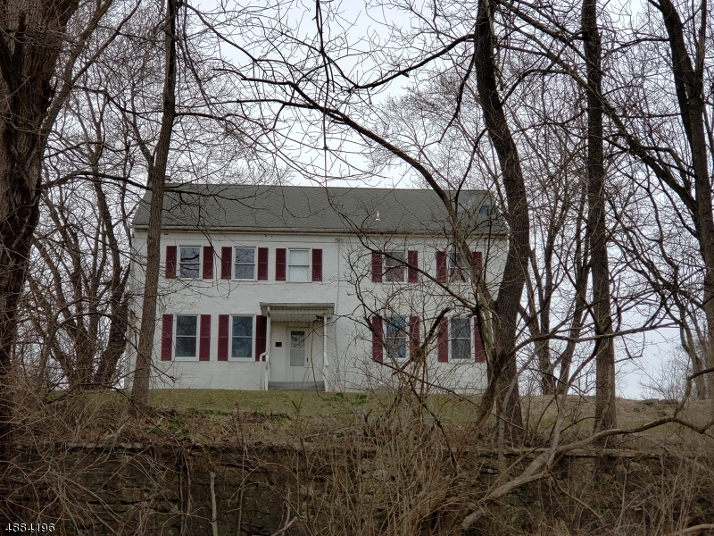 Single Family Home for Sale at Greenwich, New Jersey 08886 United States