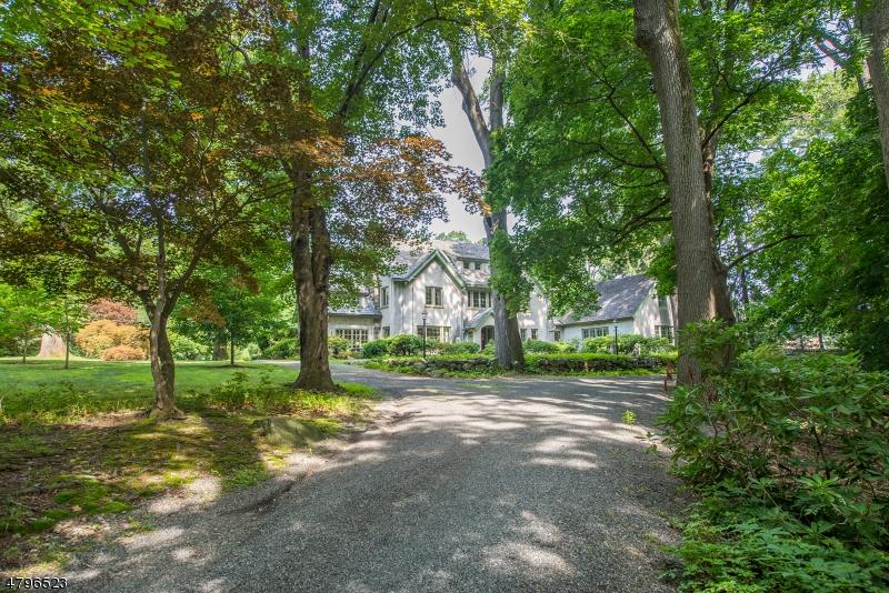 Maison unifamiliale pour l Vente à 166 RESERVE STREET Boonton, New Jersey 07005 États-Unis