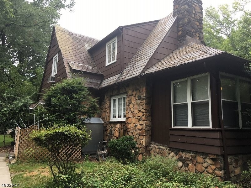 Single Family Homes for Sale at Plainfield, New Jersey 07062 United States