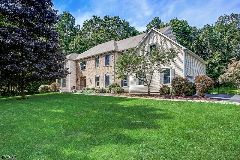 Single Family Homes for Sale at Andover, New Jersey 07848 United States