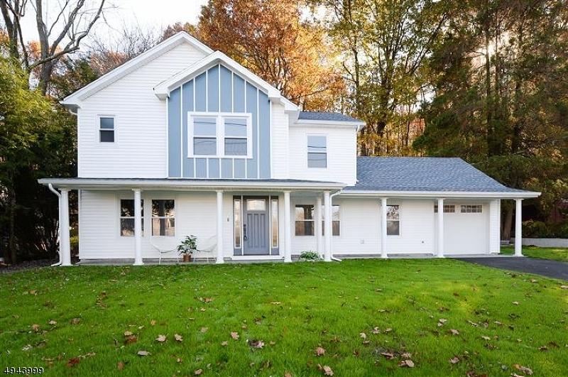 Single Family Homes för Försäljning vid Lincoln Park, New Jersey 07035 Förenta staterna