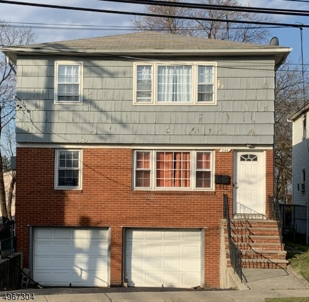 Single Family Homes por un Alquiler en Hillside, Nueva Jersey 07205 Estados Unidos