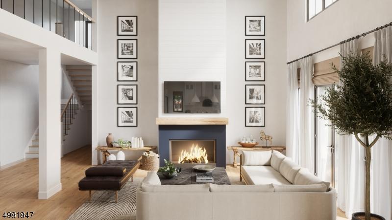 Single Family Homes pour l Vente à Montclair, New Jersey 07043 États-Unis
