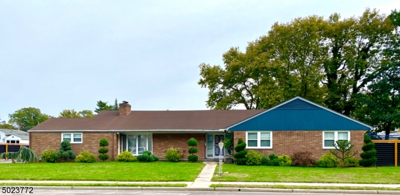Single Family Homes للـ Sale في Hillside, New Jersey 07205 United States