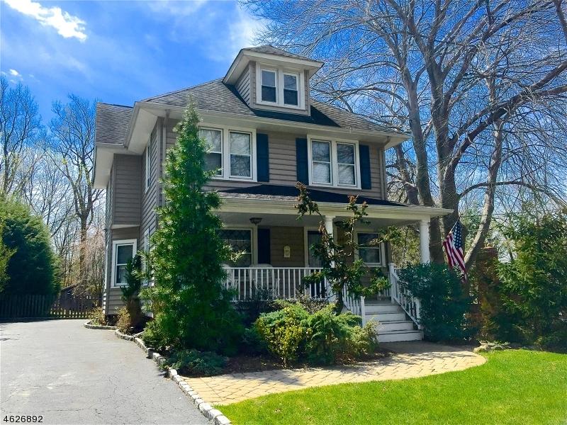 Casa Unifamiliar por un Venta en 228 Miller Road Mahwah, Nueva Jersey 07430 Estados Unidos