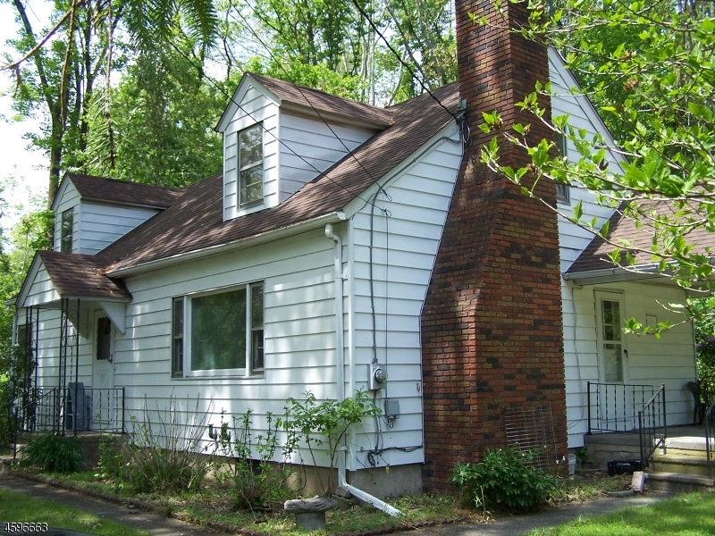 Additional photo for property listing at 19 US Highway-46  Columbia, New Jersey 07832 United States