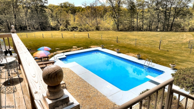 Additional photo for property listing at 932 Hardwick Road  Blairstown, 新泽西州 07825 美国
