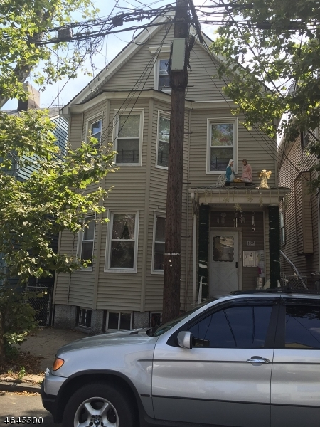 Multi-Family Home for Sale at 184 New York Avenue Newark, New Jersey 07105 United States