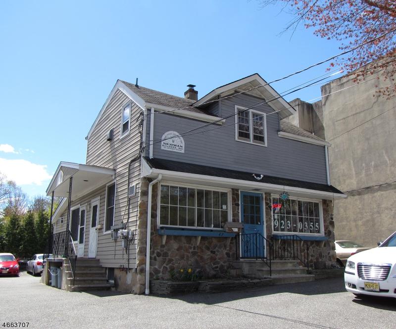 独户住宅 为 出租 在 47 River Edge Road River Edge, 新泽西州 07661 美国