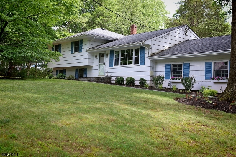 Single Family Home for Sale at 2218 April Drive Martinsville, 08836 United States