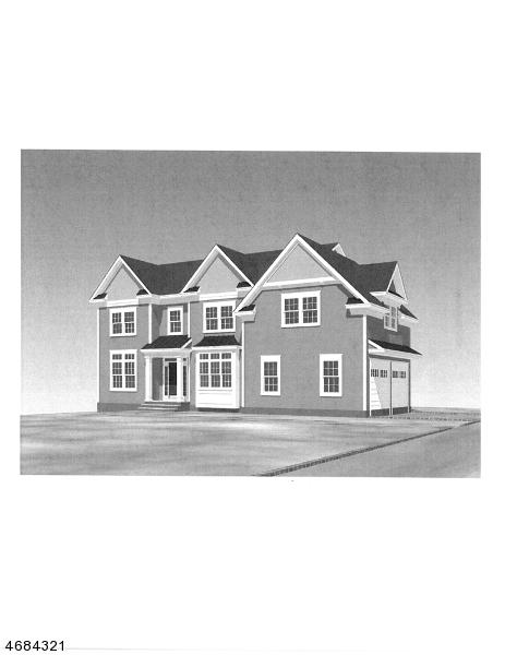 Частный односемейный дом для того Продажа на 12 Manchester Drive Westfield, Нью-Джерси 07090 Соединенные Штаты