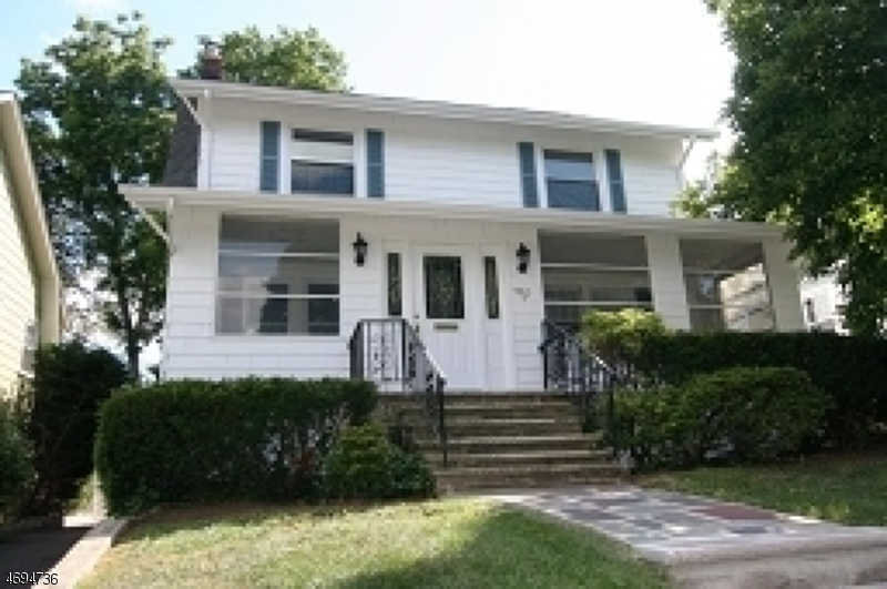 Single Family Home for Rent at 220 S Ridgewood Road South Orange, New Jersey 07079 United States