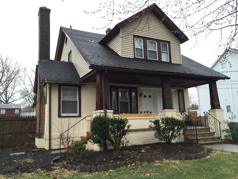Single Family Home for Rent at 430 Flanders Ave - Left Scotch Plains, New Jersey 07076 United States