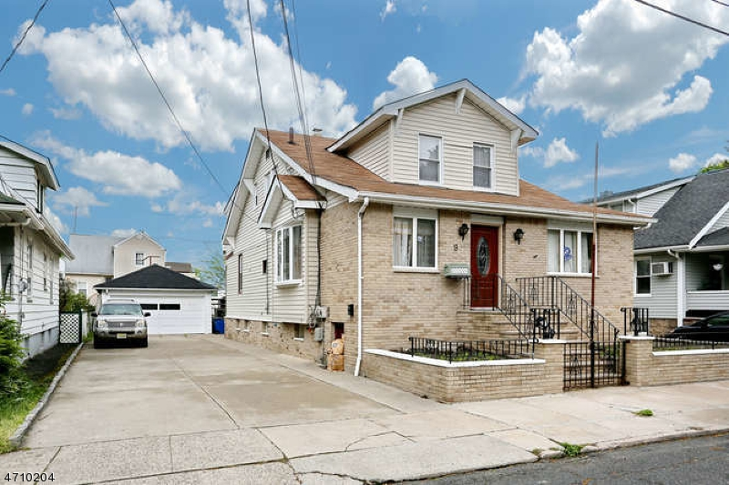 Multi-Family Home for Sale at 9 N 16th Street Prospect Park, 07508 United States