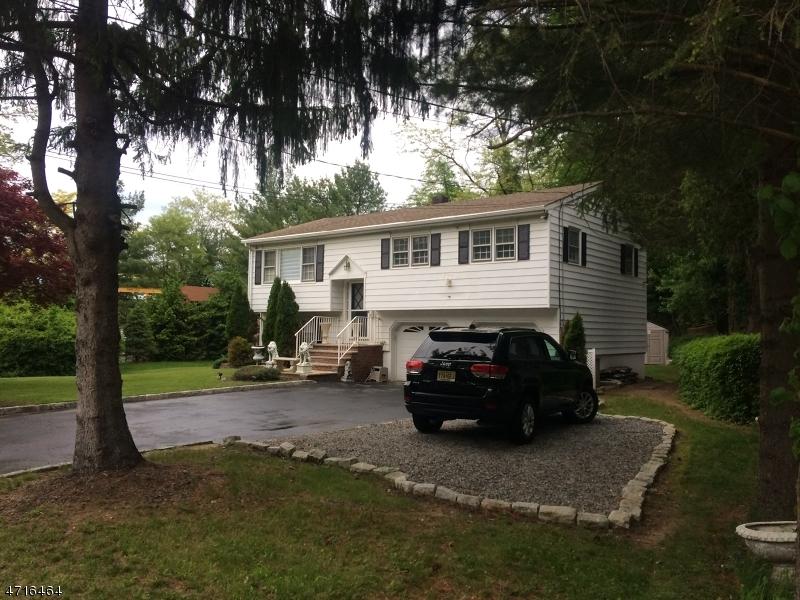 Частный односемейный дом для того Продажа на 3 Bell Court Landing, 07850 Соединенные Штаты
