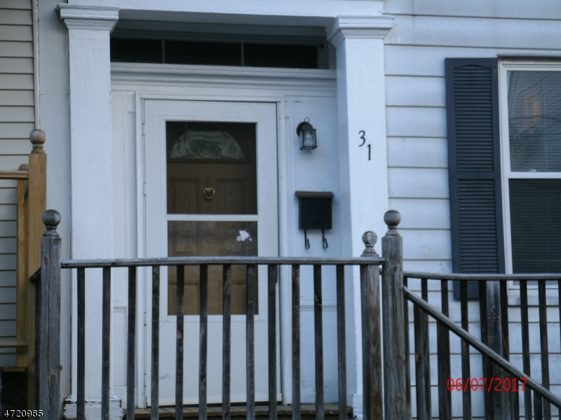 Single Family Home for Rent at 31 Brainard Street Phillipsburg, New Jersey 08865 United States