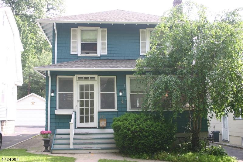 Maison unifamiliale pour l à louer à 147 CARTERET Street Glen Ridge, New Jersey 07028 États-Unis