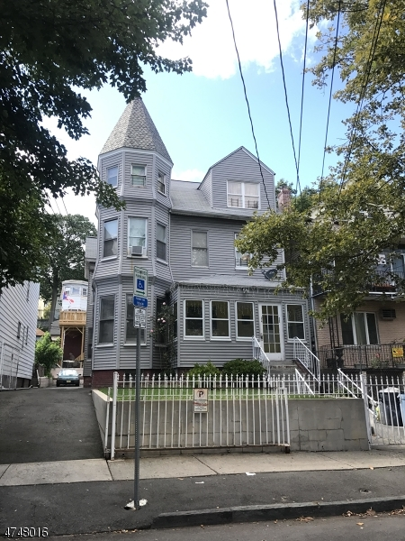 Multi-Family Home for Sale at 324-326 SUMMER Avenue Newark, New Jersey 07104 United States