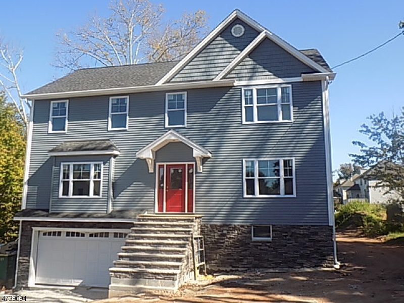 Single Family Home for Sale at 24 Clover Lane Lincoln Park, New Jersey 07035 United States