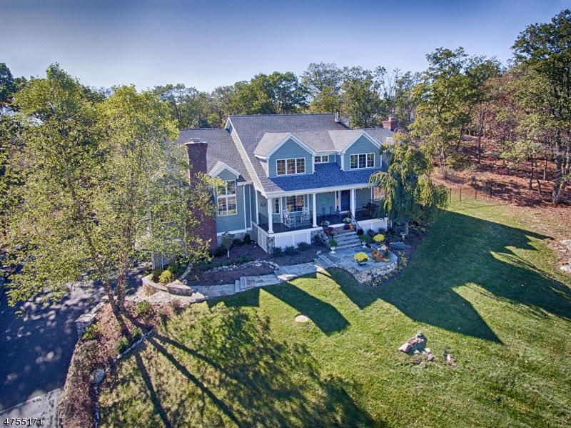 Casa Unifamiliar por un Venta en 335 Split Rock Road Rockaway, Nueva Jersey 07005 Estados Unidos
