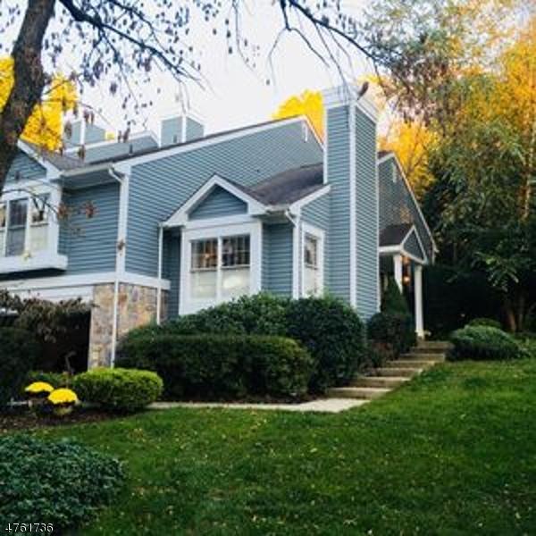 Частный односемейный дом для того Продажа на 10 Lockhaven Court Bedminster, Нью-Джерси 07921 Соединенные Штаты