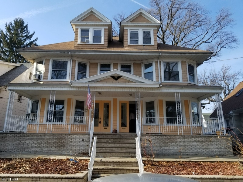 Single Family Home for Rent at Address Not Available Kearny, New Jersey 07032 United States