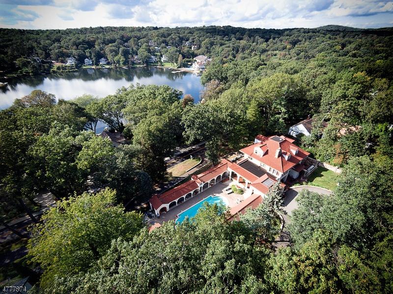 一戸建て のために 売買 アット 50 Lake Drive 50 Lake Drive Mountain Lakes, ニュージャージー 07046 アメリカ合衆国